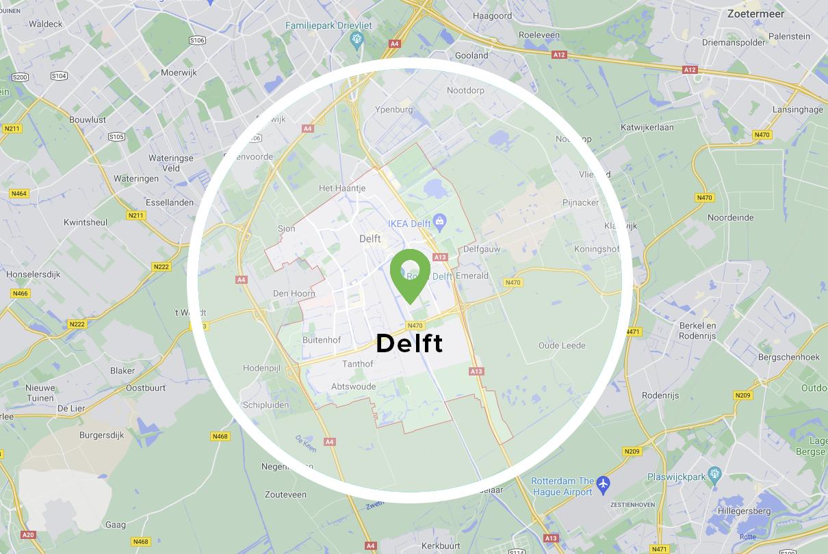 Elektricien Delft